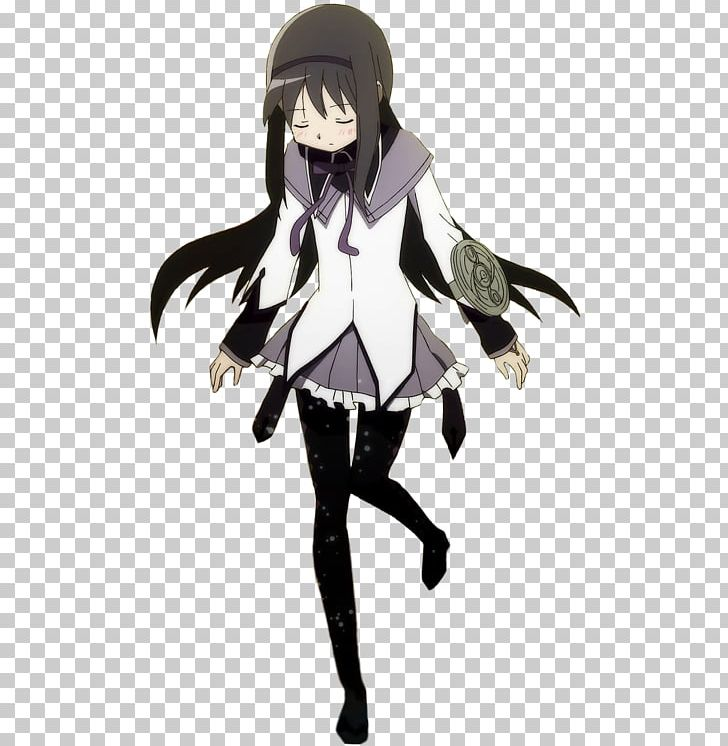 Homura Akemi Anime Mami Tomoe Maka Albarn Madoka Kaname PNG.