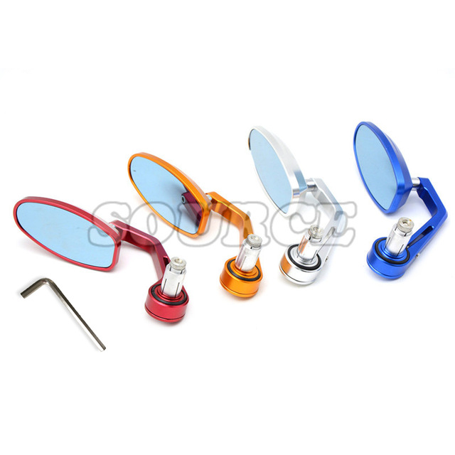 "Aliexpress.com : Buy 7/8"" Accessories Motorcycle Rearview Mirror."