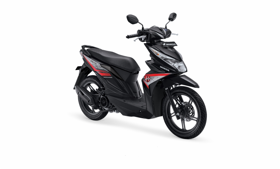 Motor Honda Beat Png.