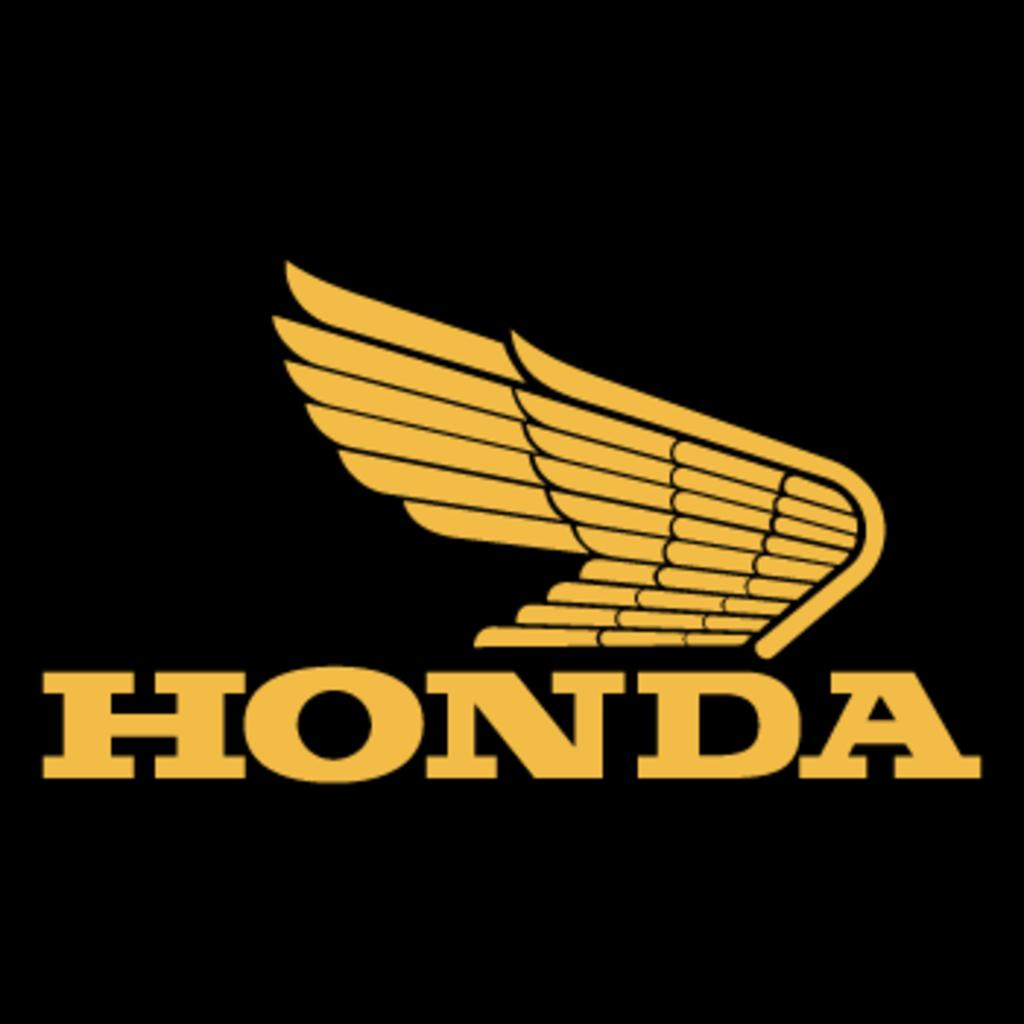 honda 1980 logo.
