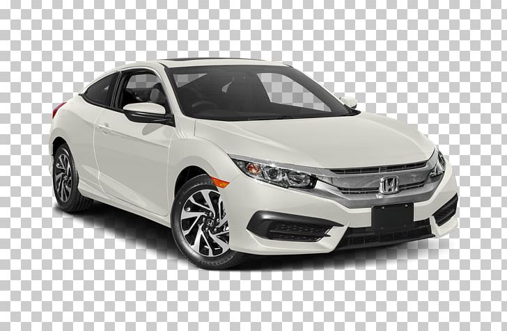 2018 Honda Civic Sedan Car 2018 Honda Civic EX.