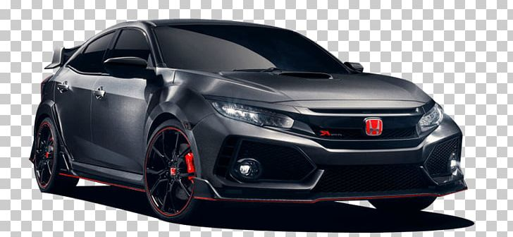 Honda Civic Type R 2016 Honda Civic Car Honda Accord PNG.