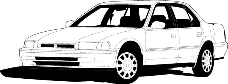 Honda clip art.
