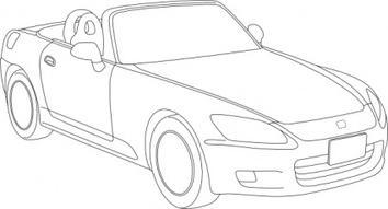 Honda dax Free Logo.