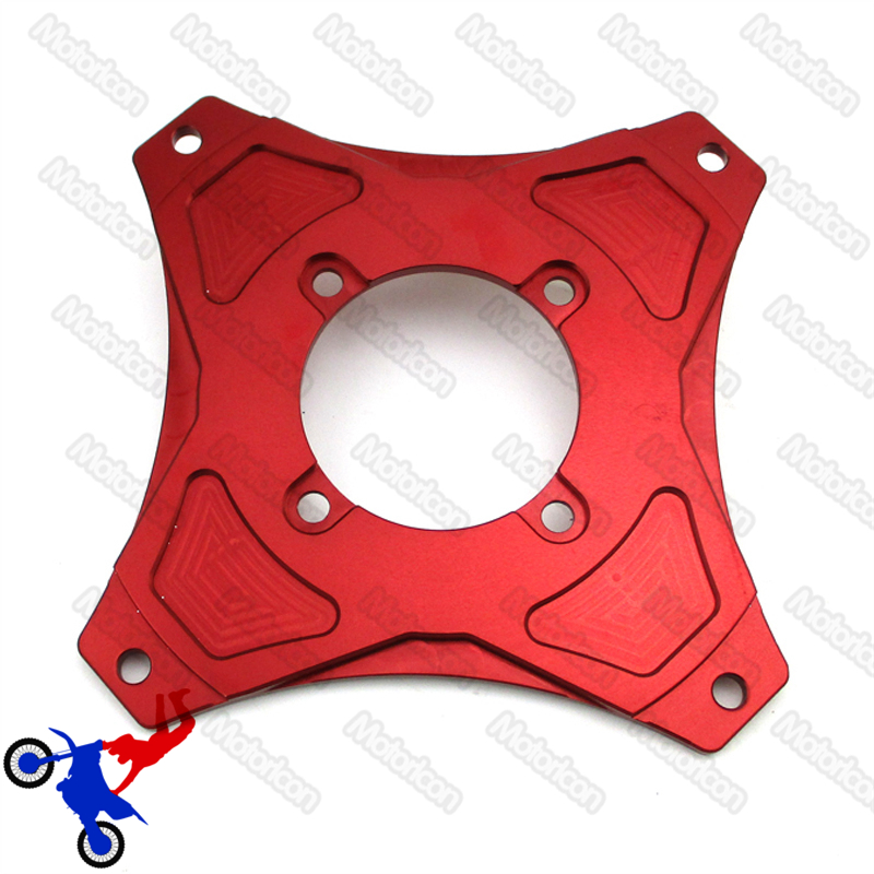 Monkey Bike Wheel Rim Plate Adapter For Honda Dax Z50 Mini Motor.