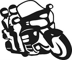 Motorcyle Accessories Steel Bike Art.