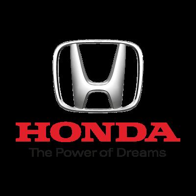 Honda logos vector (EPS, AI, CDR, SVG) free download.