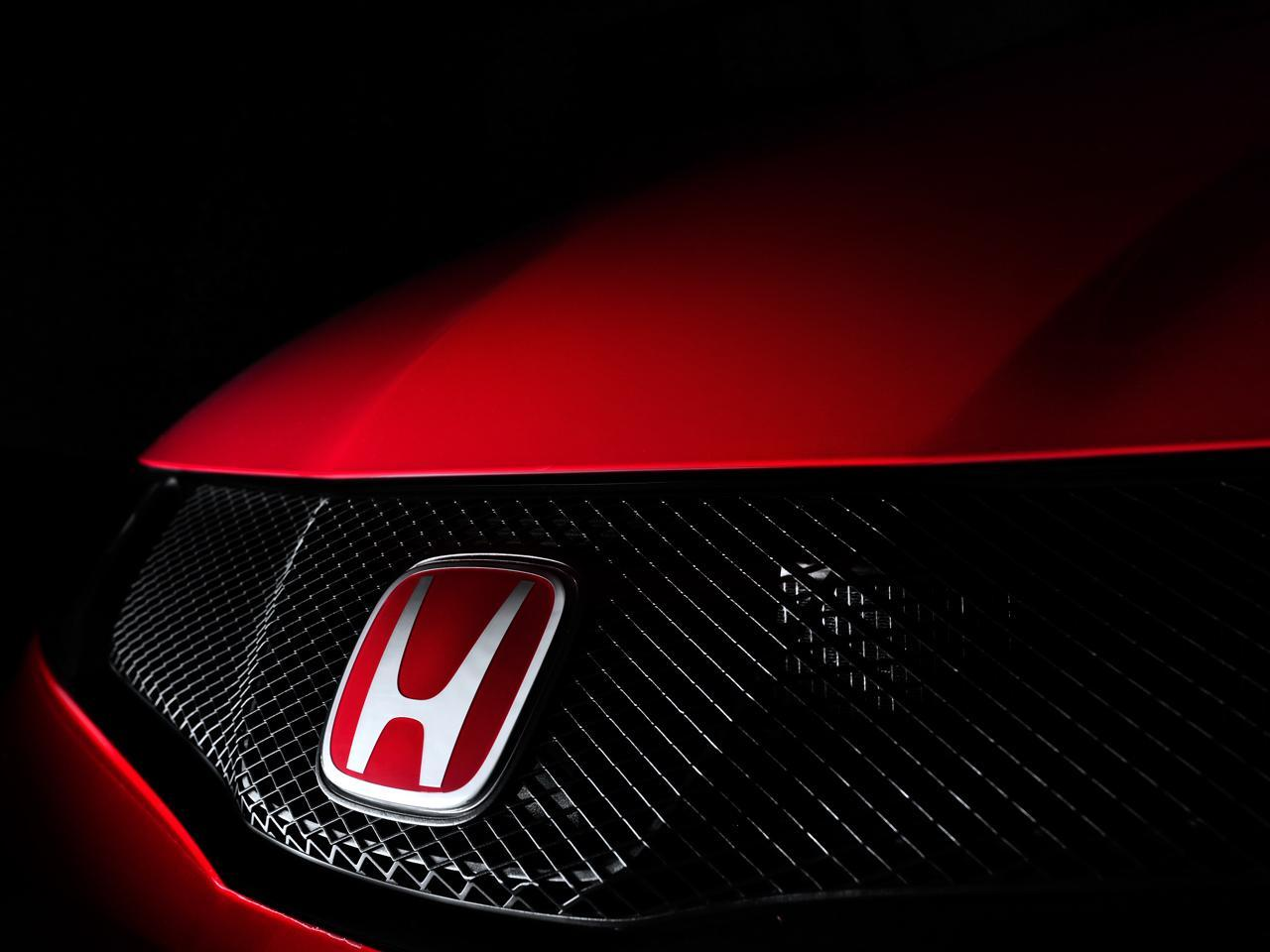 Honda Logo Wallpapers.