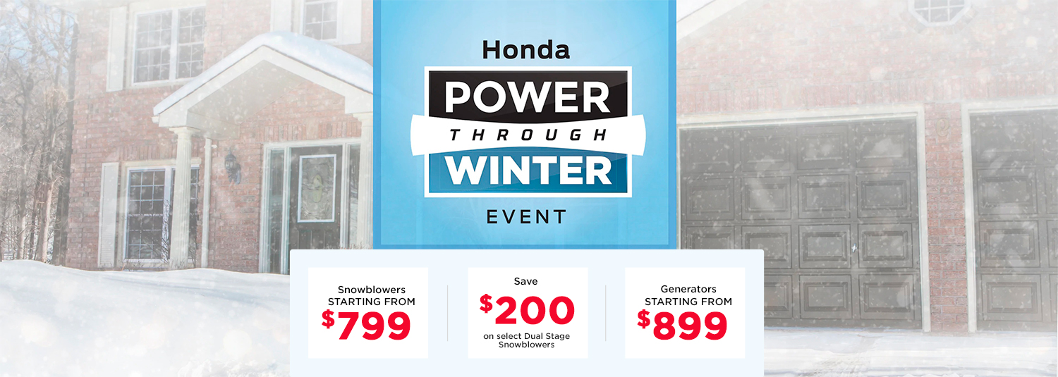4honda Power Promotions Ca.