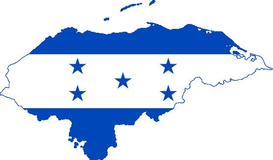 Honduras Clipart.