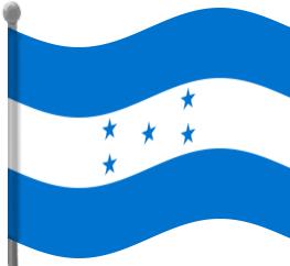 Honduras Clip Art Download.