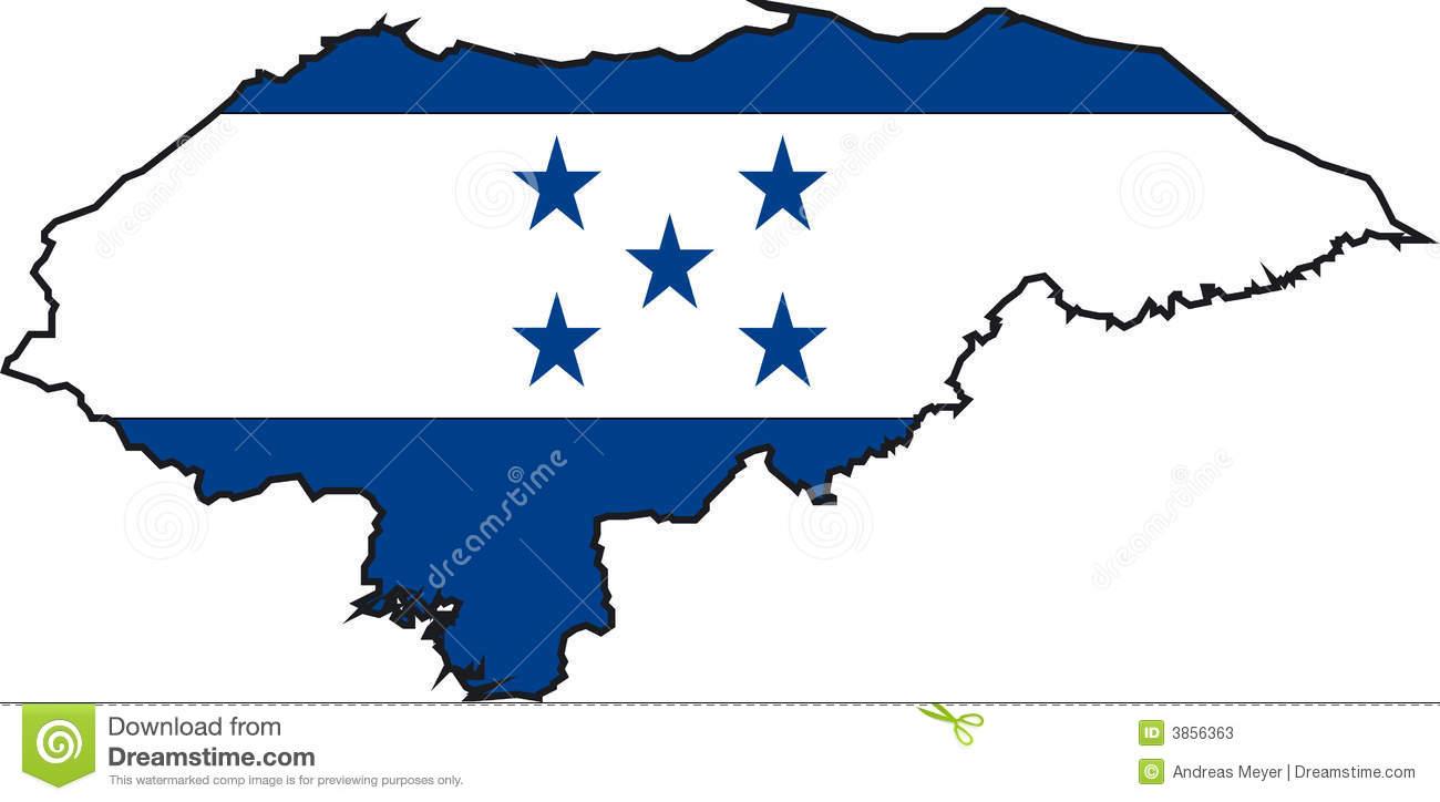Honduras Stock Illustrations.