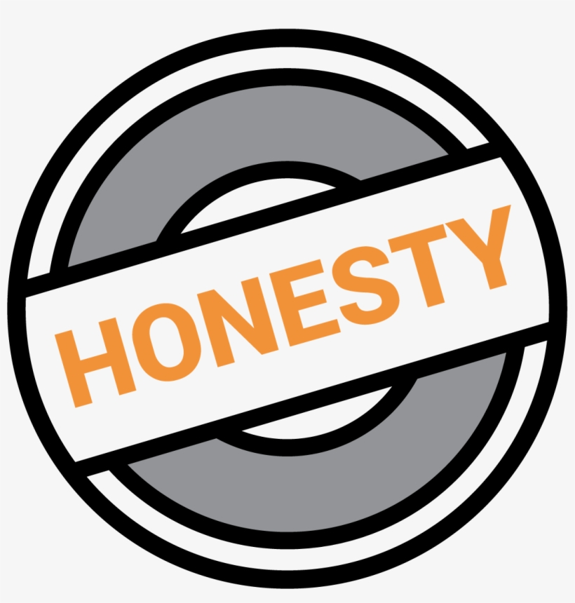 Honest Png Transparent PNG.