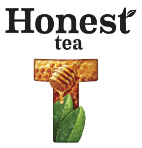 Honest Tea Honey Green Tea Logo (3781081)™ Trademark.