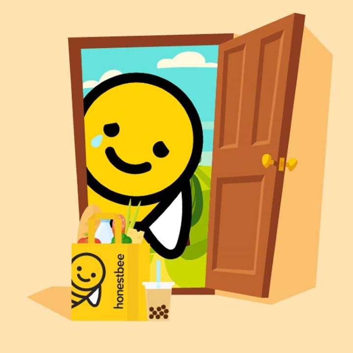 Honestbee temporarily halts PHL operations.
