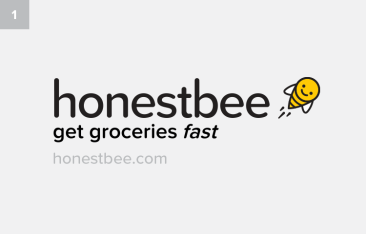honestbee Brand Guide.