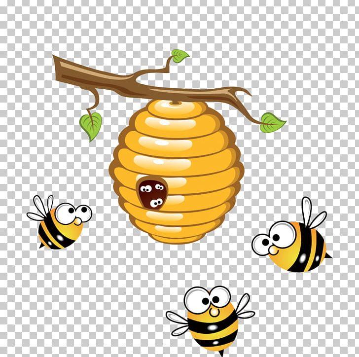 Honey Bee Beehive PNG, Clipart, Artwork, Bee, Bee Clipart, Beehive.