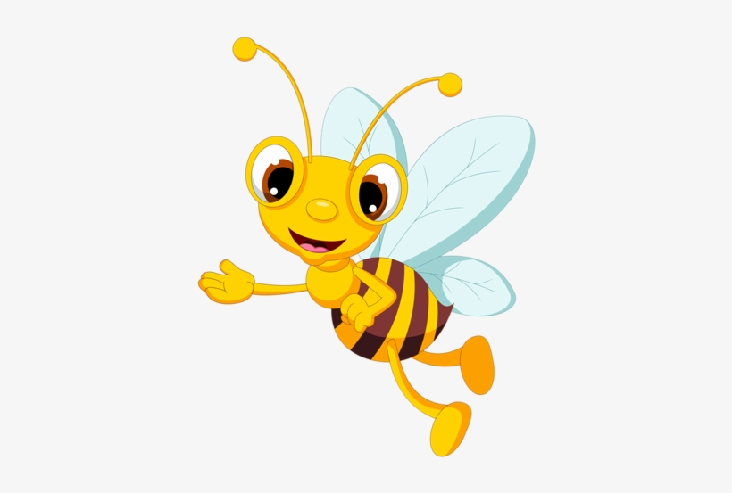 Download Free png Bees Vector.