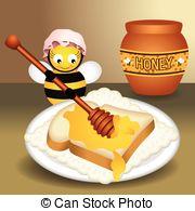 Honey toast Vector Clip Art Illustrations. 158 Honey toast clipart.