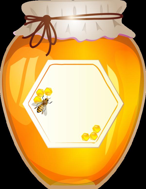 Honey Clipart Png.