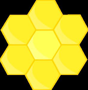 Honeycomb Clipart & Honeycomb Clip Art Images.