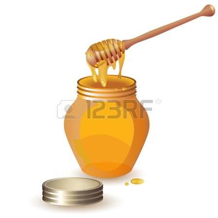 2,987 Honey Pot Stock Vector Illustration And Royalty Free Honey.
