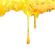 Honey Dripping Clipart.
