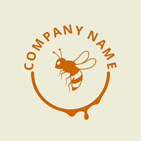Free Honey Logo Designs.