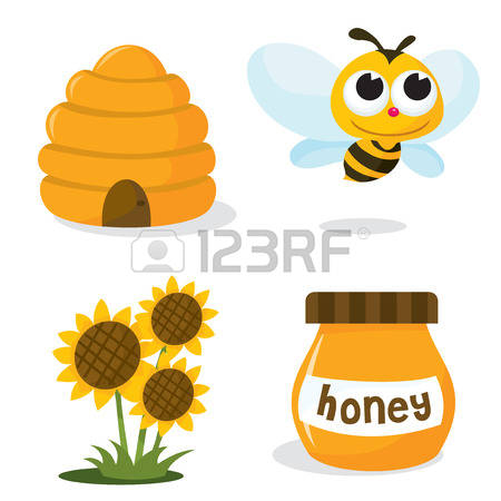 3,071 Honey Jar Stock Illustrations, Cliparts And Royalty Free.