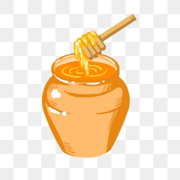 Honey Png, Vector, PSD, and Clipart With Transparent Background for.