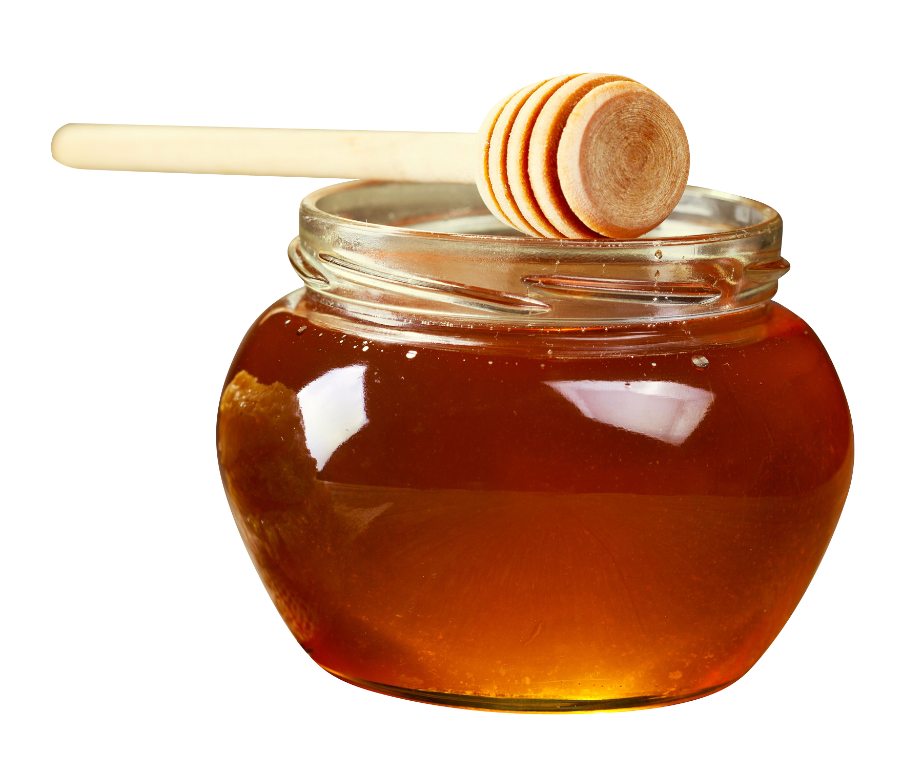 Honey PNG Image.