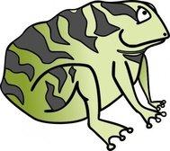 Toad Clip Art Download 10 clip arts (Page 1).