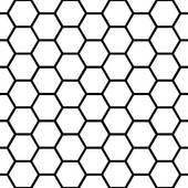 Honeycomb Clip Art.