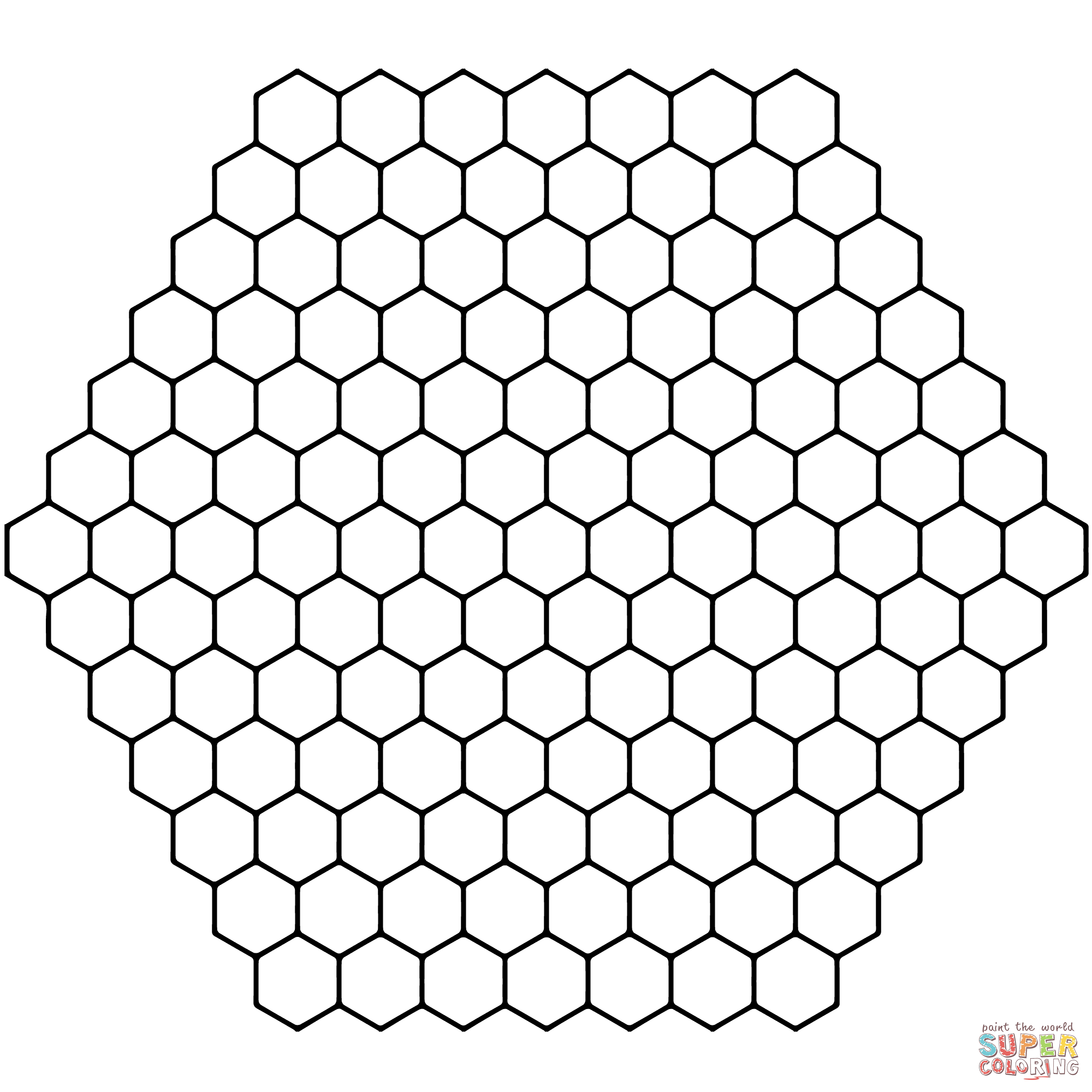 Honeycomb Pattern Png , (+) Pictures.
