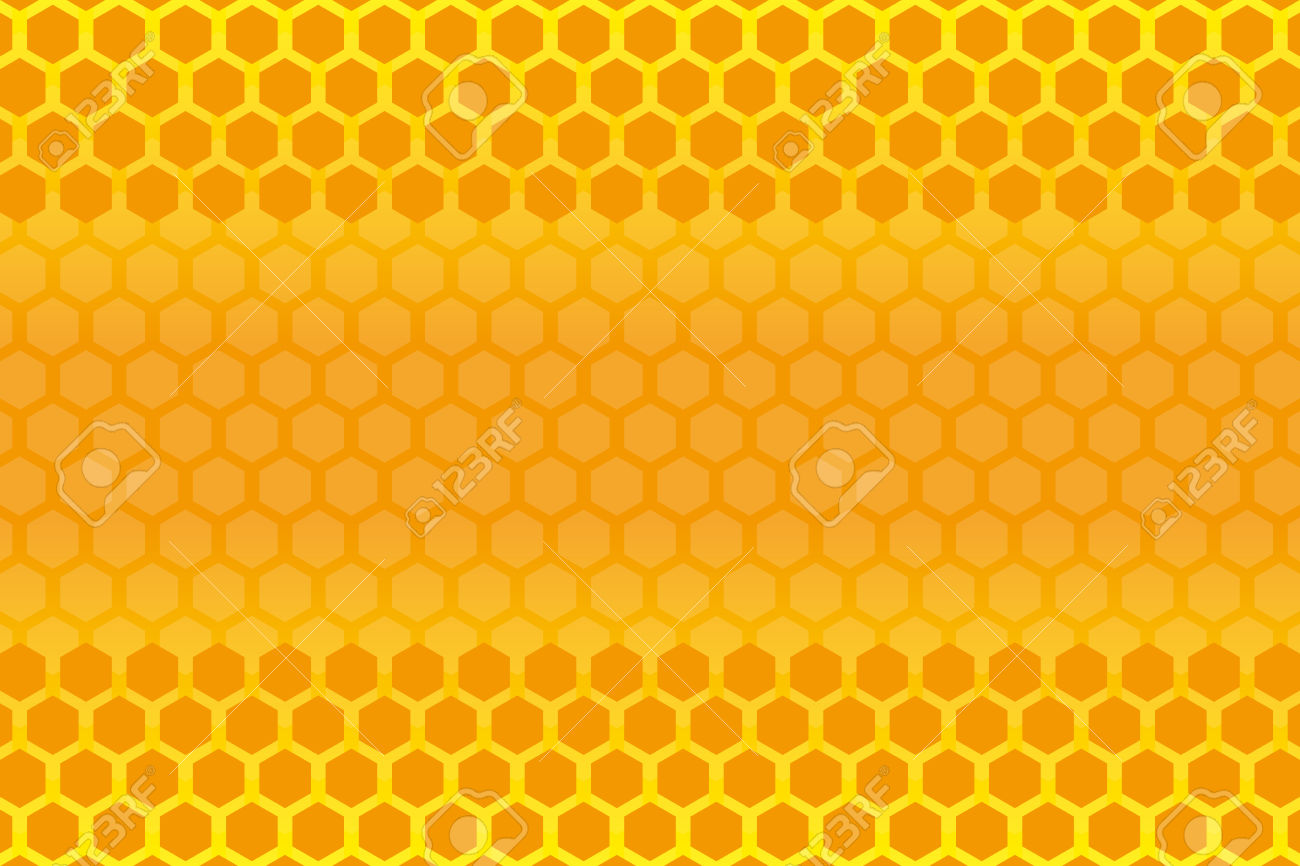 Background Wallpaper Material, Hexagonal, Honeycomb, Honeycomb.