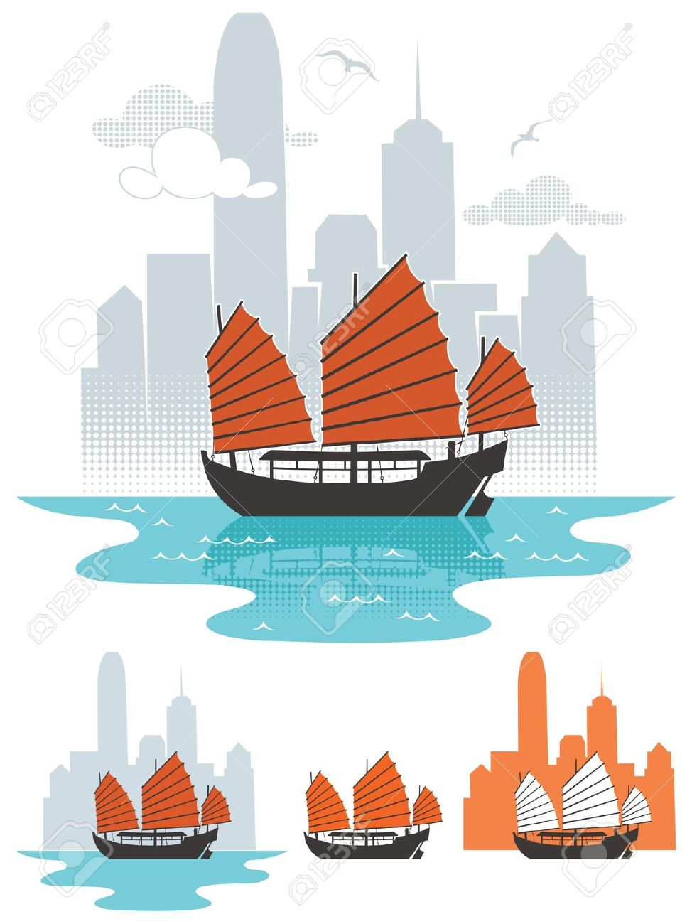 Fish Market Hong Kong | All About Fish