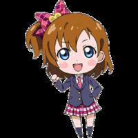 School Idol Tomodachi.