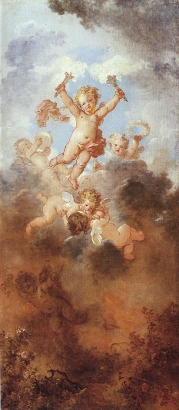 1000+ images about JEAN HONORE FRAGONARD on Pinterest.