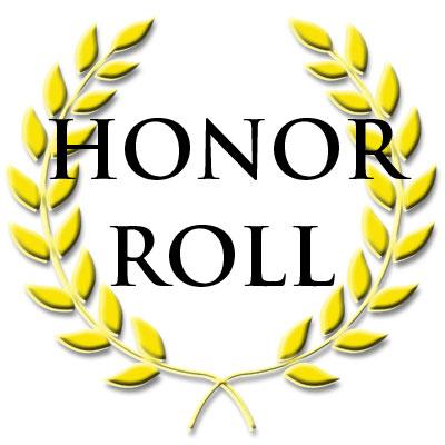 Clip Art Honor Roll Gpa Clipart.