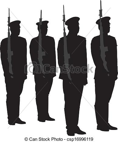 Honor guard Clip Art and Stock Illustrations. 1,042 Honor guard.
