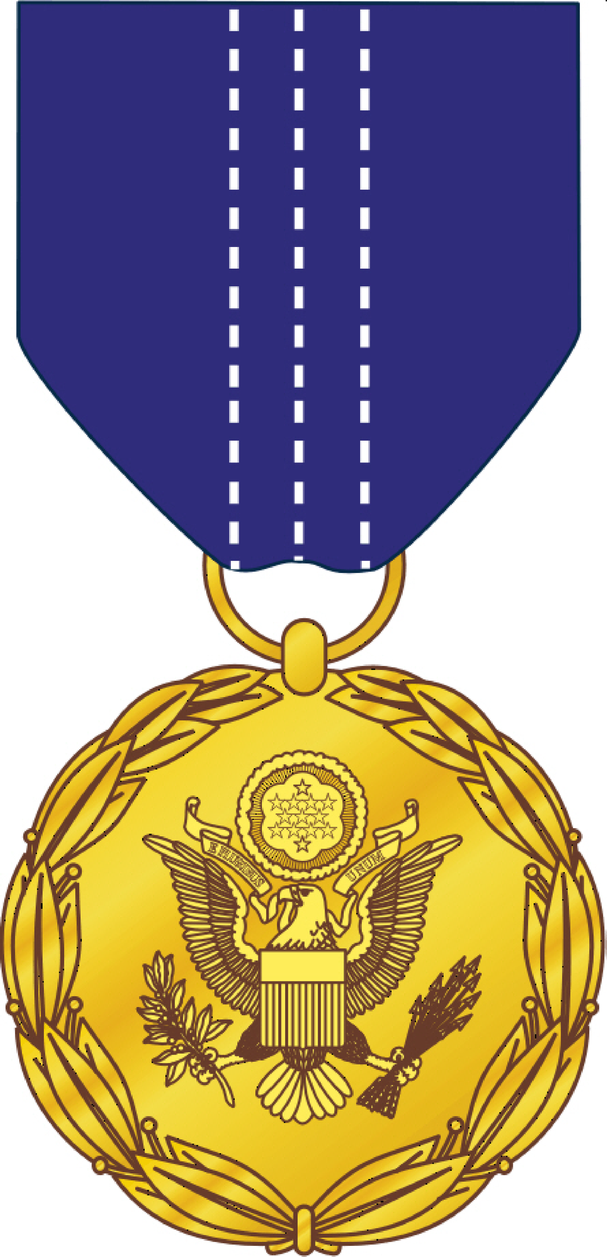 Department of the Army Civilian Awards.