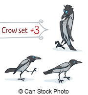 Hooded crow Illustrations and Clipart. 36 Hooded crow royalty free.