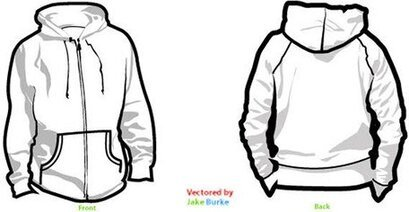 Free Sweatshirt Cliparts in AI, SVG, EPS or PSD.