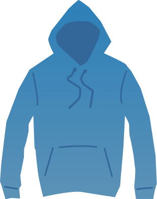 Sweater Clothing Clip Art.