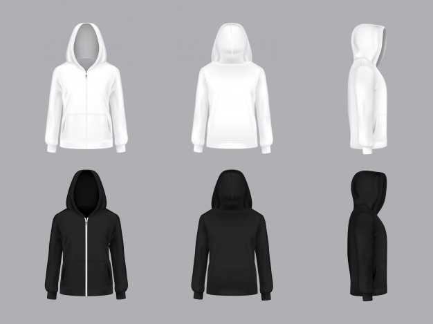 Hoodie Vectors, Photos and PSD files.