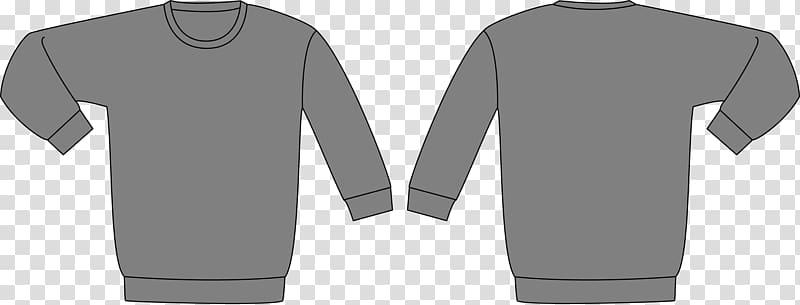 Gray sweatshirt , Hoodie T.