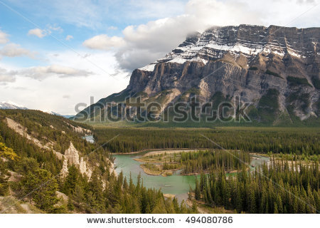 Hoodoos Stock Photos, Royalty.