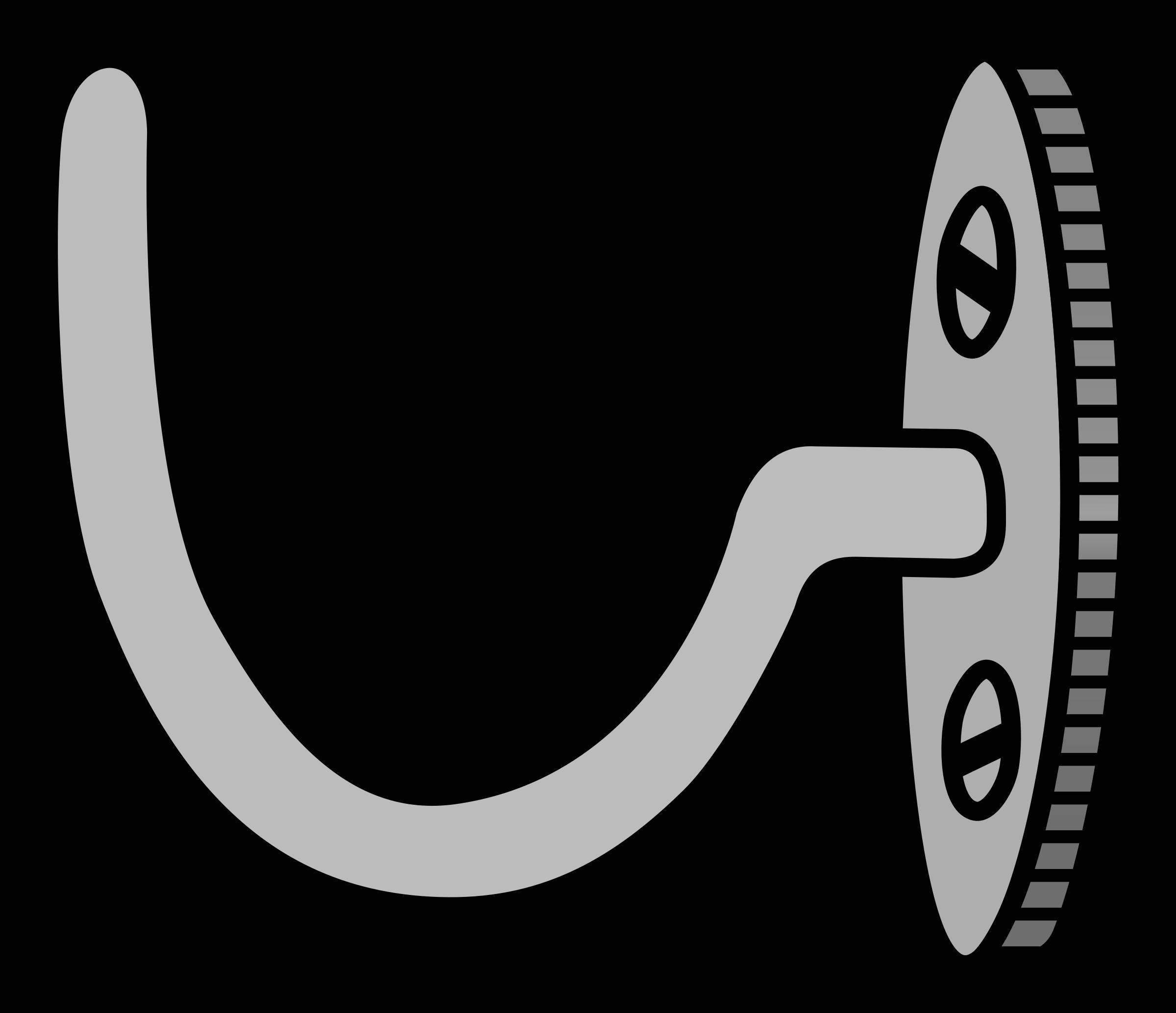 Hook clip art.