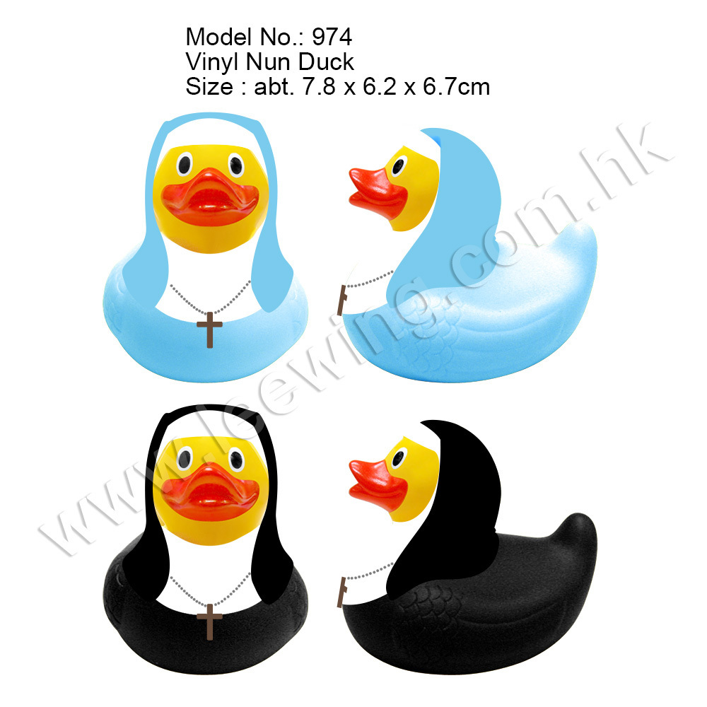 Hook Tail Duck Water Game Floating Duck.