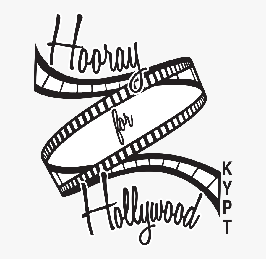 Hooray For Hollywood Logo.